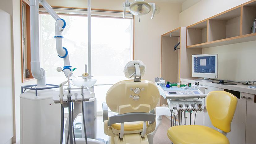 加羽沢歯科医院photo